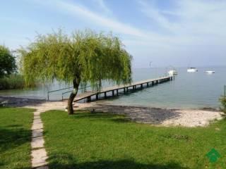 Foto - Trilocale via Gardesana dell'Acqua, 33, Bardolino
