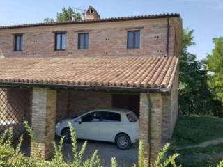 Foto - Villa all'asta via Roncaglia, San Lorenzo in Campo