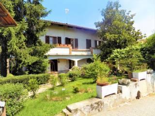 Foto - Casa indipendente frazione Ricchiardo 2, Sommariva del Bosco