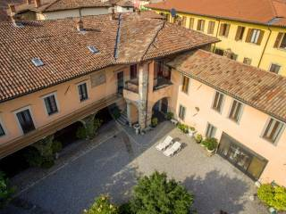 Photo - Historic residence tre piani, excellent condition, Gorlago