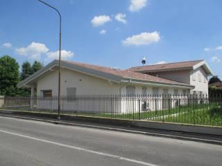 Foto - Appartamento via Alcide De Gasperi 11, Roncadelle