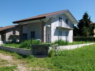 Foto - Villa, nuova, 178 mq, Osmate