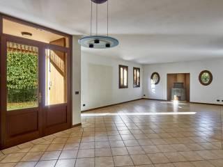 Foto - Villa via Schiavonesca Nuova 131, Volpago del Montello