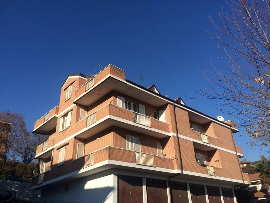 foto  Attico / Mansarda via Tanaro, San Martino Alfieri
