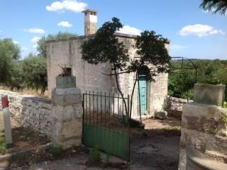 Foto - Rustico / Casale Strada Statale dei Trulli, Alberobello