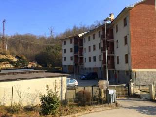 Foto - Quadrilocale frazione campore, 43, Valle Mosso