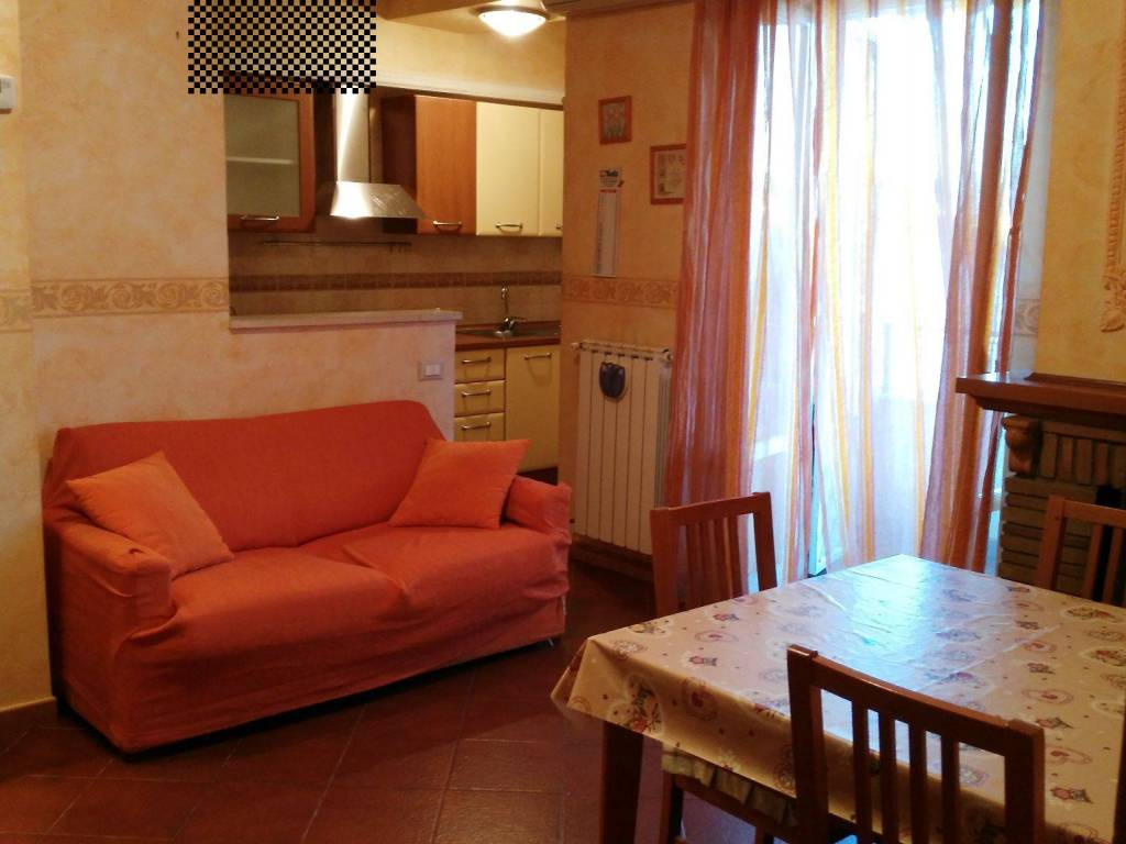 foto  Bilocale via Doria 13, Fiano Romano