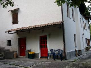 Foto - Palazzo / Stabile Località Roppe 10, Barcis