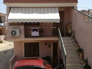 Foto - Bilocale via Sant'Angelo De Castro 7, Cabras