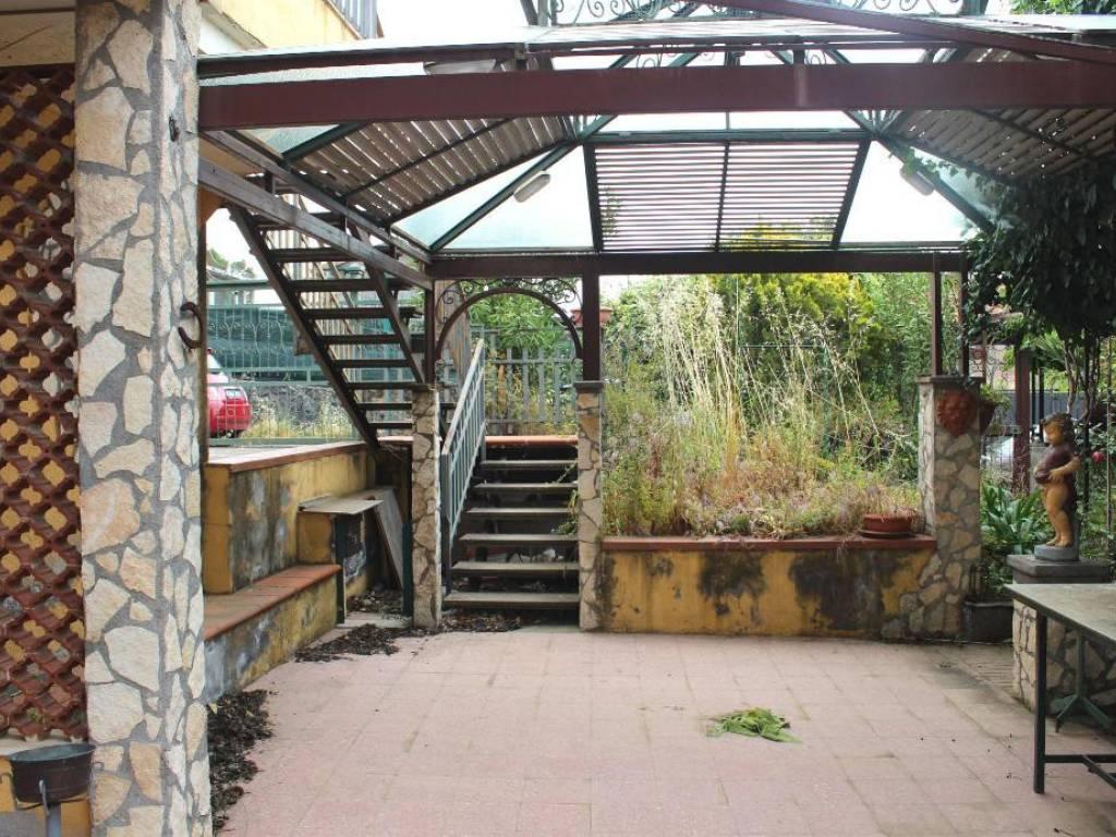 foto  Single family villa, to be refurbished, 82 sq.m., Belpasso