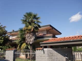 Foto - Villa via Filippo Turati 1, Dairago