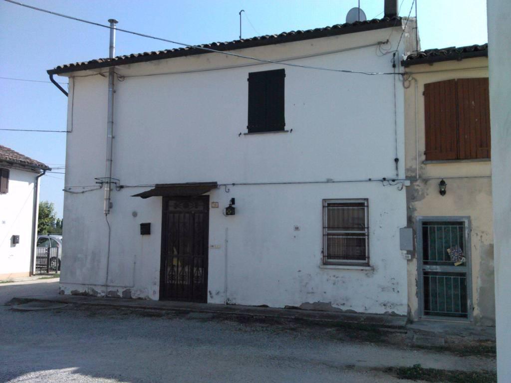 foto  Casa indipendente Borgo Masotti 16, Argenta