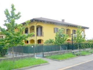 Foto - Appartamento via San Martino 8, Buttigliera d'Asti