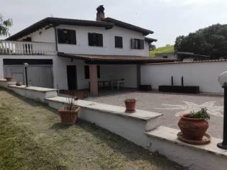 Foto - Villa via Colle Massimiano, Palombara Sabina