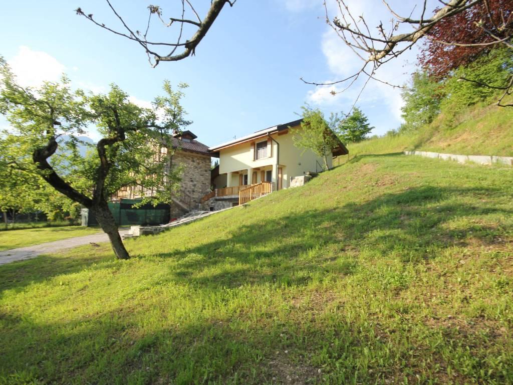 foto  Villa, ottimo stato, 209 mq, Cesiomaggiore