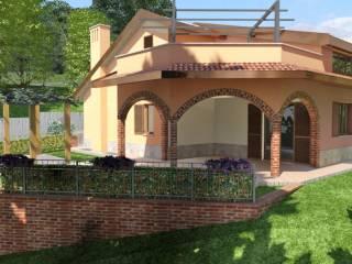 Foto - Casa indipendente via Casorati, Pavarolo