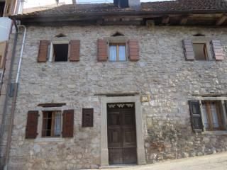 Foto - Villetta a schiera frazione Sostasio 5, Prato Carnico