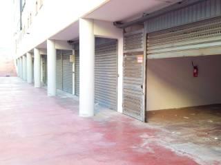 Foto - Box / Garage via Palmiro Togliatti snc, San Benedetto del Tronto