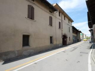 Foto - Rustico / Casale via Roma, Treviolo