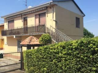 Foto - Villa via San Carpoforo 69, Gabiano