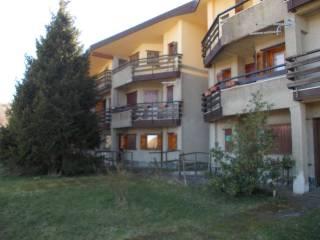 Foto - Bilocale via Capoluogo 2, Fraconalto