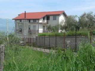 Foto - Villa, da ristrutturare, 400 mq, Postiglione