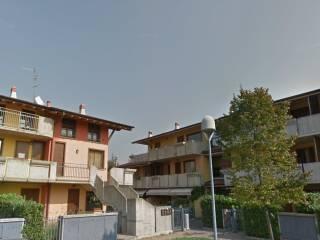 Foto - Trilocale all'asta via Ugo Foscolo 53-b, Montello