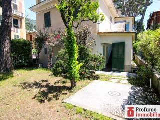 Photo - Single family villa via Giuseppe Mazzini, Bogliasco