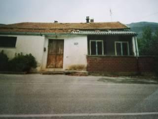 Foto - Casa indipendente Vico Pellegrini, Tione degli Abruzzi