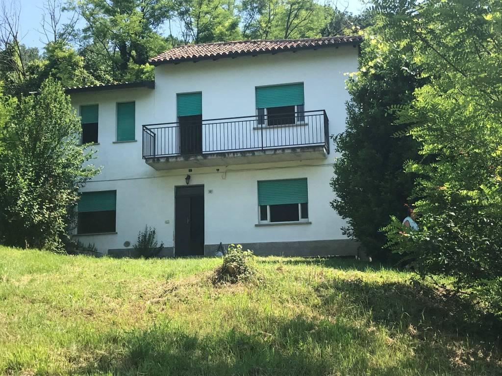 foto  Casa colonica Cascina Fontanelle, Mornico Losana