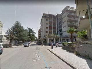 Foto - Trilocale via Nicola Calandra, Benevento