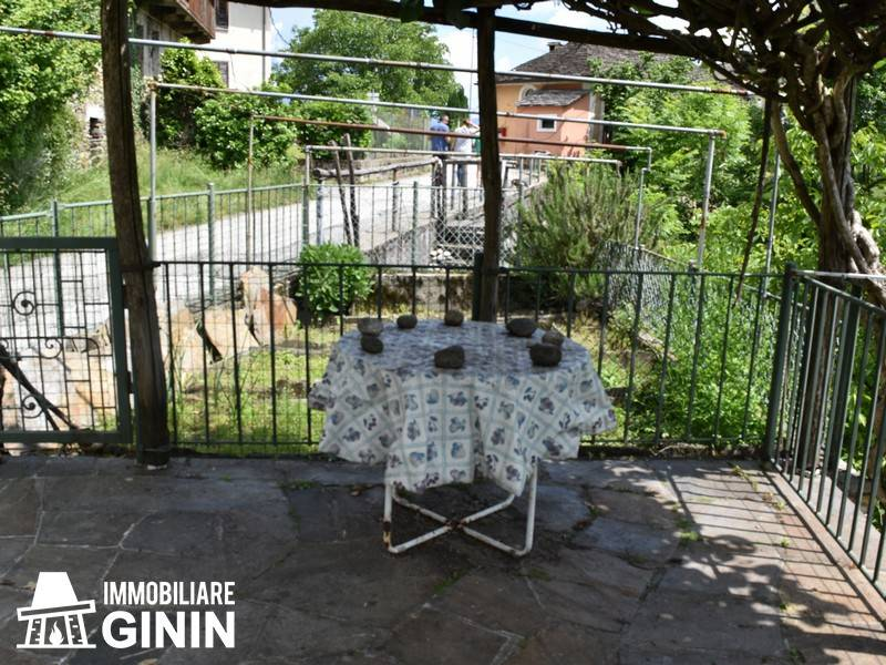 foto Terrazzo Rustico / Casale Strada Comunale per Spoccia, Cavaglio-Spoccia