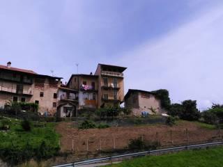 Foto - Casa indipendente frazione Tallia, Strona