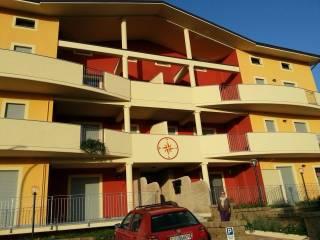 Foto - Appartamento via Martelli di Matteo 41, Paglieta