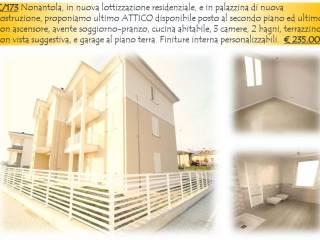 Foto - Quadrilocale via Vittorio Veneto 35, Nonantola