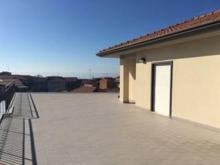 Foto - Bilocale nuovo, terzo piano, Camporotondo Etneo