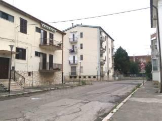 Foto - Appartamento via Metaponto, Cerignola
