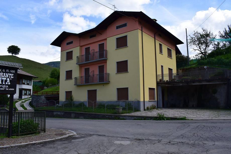 foto  Piso de tres habitaciones viale Europa, Serina