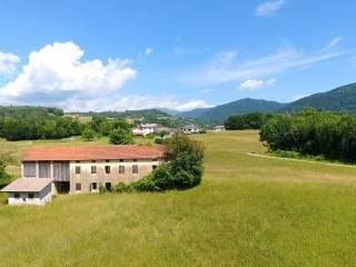 Foto - Casa indipendente via Martiri della Libertà 77, Trichiana