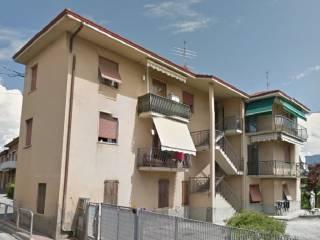 Foto - Trilocale all'asta via 25 Aprile 1, Almenno San Bartolomeo