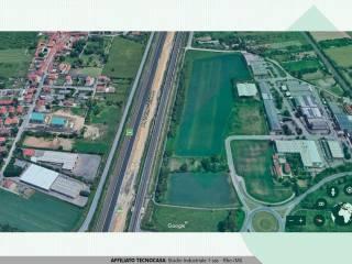 Foto - Terreno edificabile industriale a Sedriano
