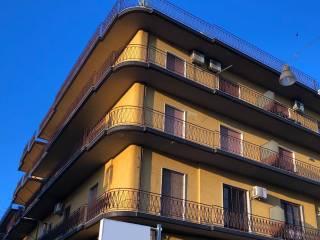Foto - Quadrilocale via Santa Lucia, Paternò