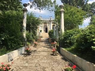 Foto - Villa via Attico, Caporalino, Cellatica