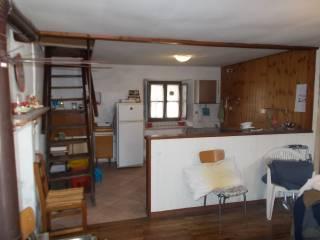Foto - Casa indipendente 70 mq, da ristrutturare, Lusernetta