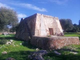 Foto - Rustico / Casale via della Tortorella, Marina Di Pescoluse, Salve