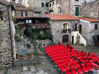 Foto - Casa indipendente via Lazzerini, Capalbio