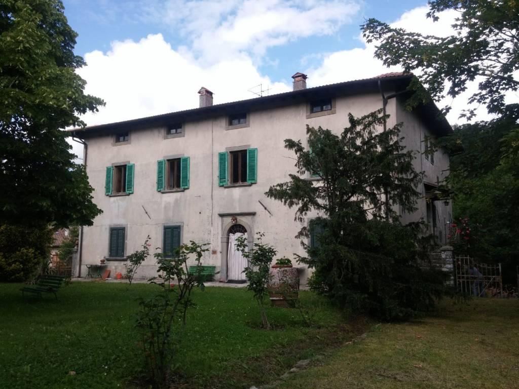 foto il palazzotto Appartamento Strada Regionale della Futa 78, Firenzuola