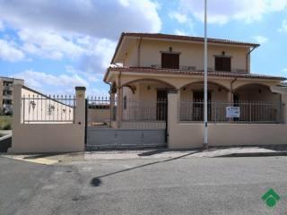 Foto - Villetta a schiera via Lanusei, 12, Villaspeciosa