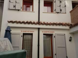 Foto - Trilocale via Nazario Sauro, Gualtieri