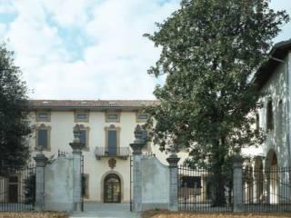 Foto - Quadrilocale via Castello, Cenate Sotto